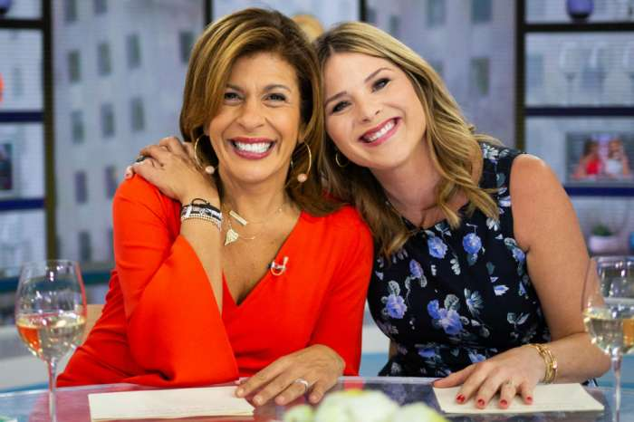 Jenna Bush Hager's Mom Laura Bush Is Reportedly Not A Fan Of Her New Today Show Gig