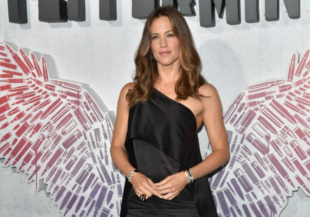 Jennifer Garner Credits Boyfriend John Miller For Getting Her Into The 'Best Shape Of Her Life'