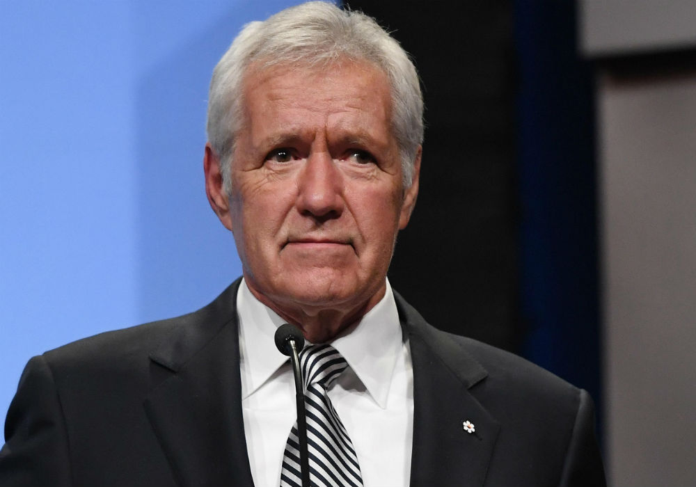 Jeopardy Host Alex Trebek's Cancer Battle Is Not His First Health Crisis