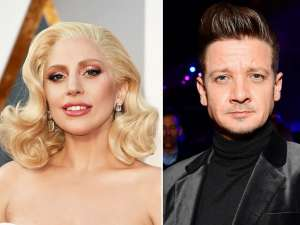 "Lady Gaga And Jeremy Renner Spark Dating Rumors After Their Spotted ""Hanging Out"""
