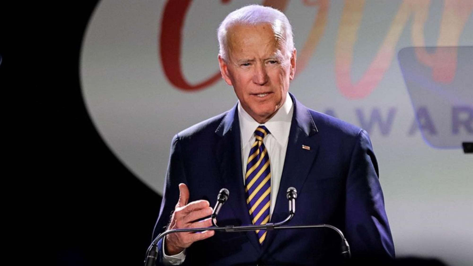 Joe Biden Anita Hill Hearing Apology