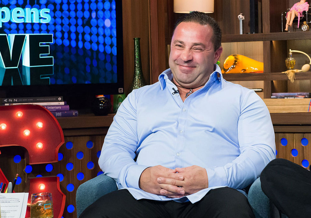 Joe Giudice Released From Prison_ Teresa Giudice's Jailbird Hubby In Maximum Security Until A Decision Is Made On His Deportation