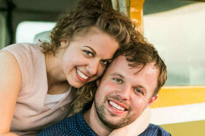 John David Duggar And Abbie Grace Burnett Have Huge News For Counting On Fans