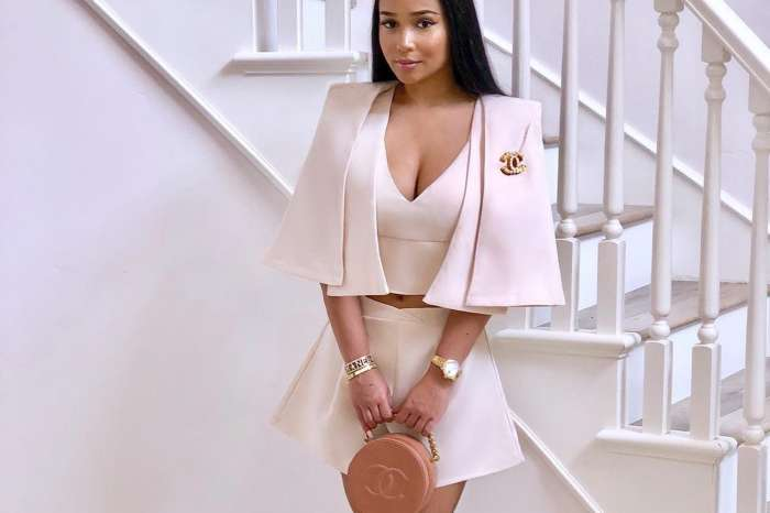 Jordan Craig Looks Amazing In Sheer Outfit And Takes The Opportunity To Send Powerful Message To Khloe Kardashian