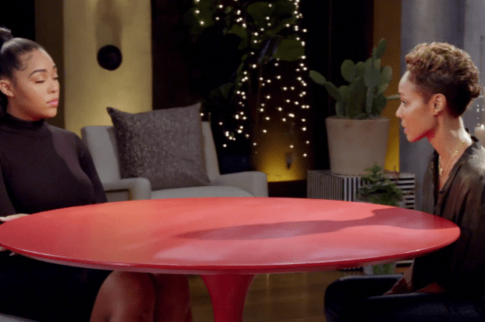 Jordyn Woods Update: Watch Tearful 'Red Table Talk' Full Video With Will Smith And Jada As They 'Got Jordyn's Back'