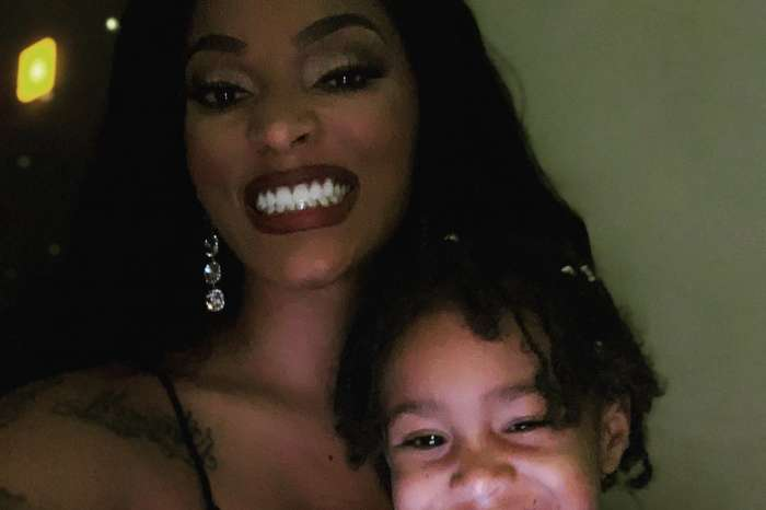 Joseline Hernandez Is Slammed For Inappropriately Dressing Bonnie Bella For Gymnastics Class In New Video: Critics Say Stevie J Should Come To Get His Daughter