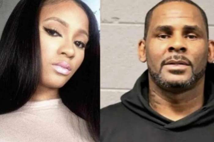 R. Kelly Case: Police Respond To Suicide Call — Are R. Kelly And The Women In Danger Of Mass Suicide?