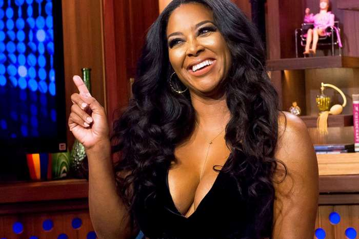 Kenya Moore Returns To The RHOA Series - Her Fans Are In Awe