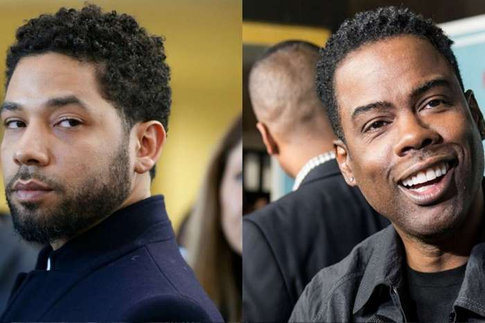 Chris Rock Blasts Jussie Smollett For Wasting His 'Light Skin' And 'Curly Hair' With Fake Homophobic Attack