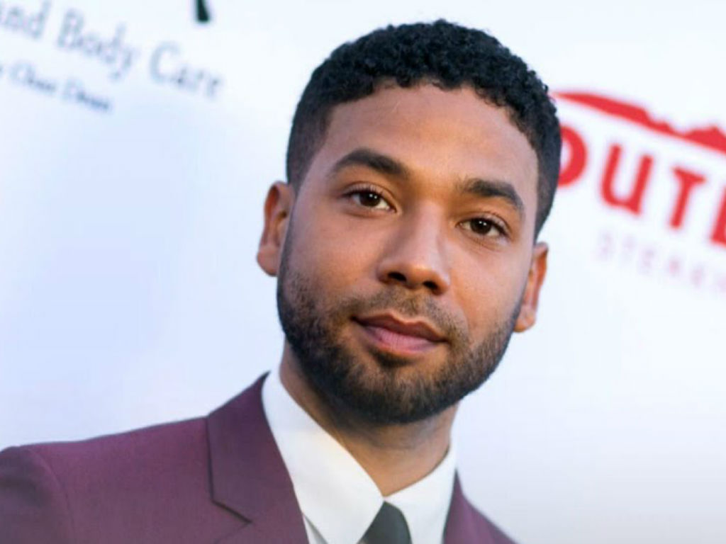 Jussie Smollett indicted on 16 felony counts on suspicion of staging attack