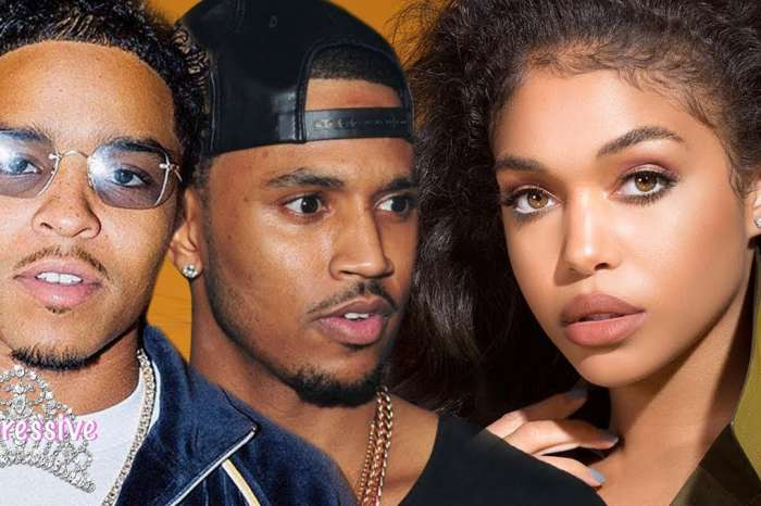Twitter Believes Steve Harvey's Daughter May Be Dating Diddy After They Were Spotted Hanging Out!