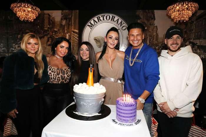 Is JWoww Moving On From Roger Mathews With 'Jersey Shore' Co-star Pauly D?