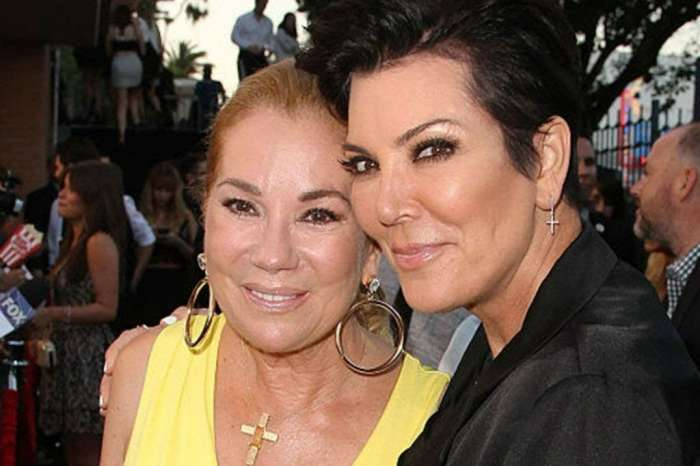 Kathie Lee Gifford Loaned Pal Kris Jenner Money Before KUWK Success Now She Wants It Back