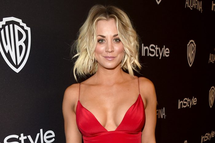 Kaley Cuoco Reveals Why She Was Originally Denied The Role On The Big Bang Theory