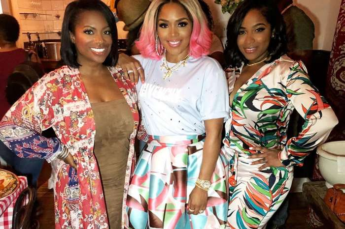 Rasheeda Frost Calls Kandi Burruss And Toya Wright 'Uplifting, Supporting And Empowering'