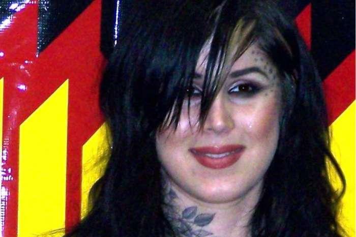 Kat Von D Slams Rumors She Is An Anti-Vaxxer And A Nazi