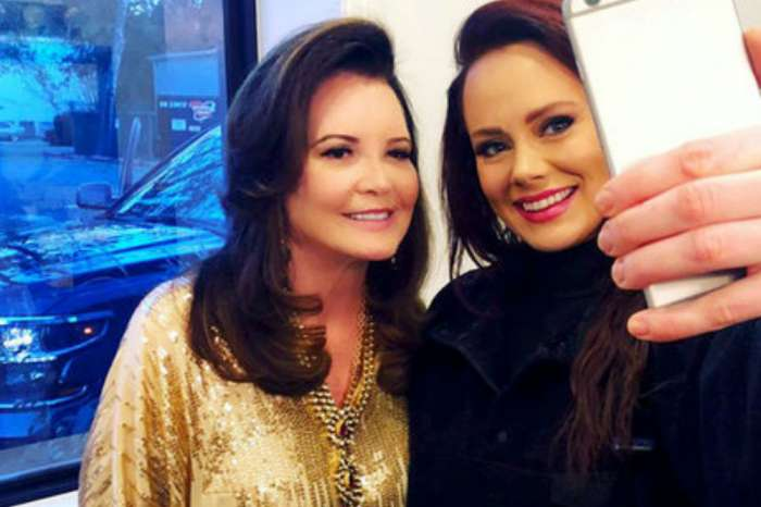 Kathryn Dennis And Patricia Altschul Want To Show The World What 'Strong, Empowered' Women Look Like On Season 6 Of Southern Charm
