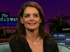Katie Holmes Shares Rare Photo Of Suri Cruise On Instagram To Support A Good Cause