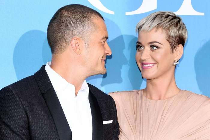 Katy Perry And Orlando Bloom - Inside Their 'Perfect' Wedding Planning