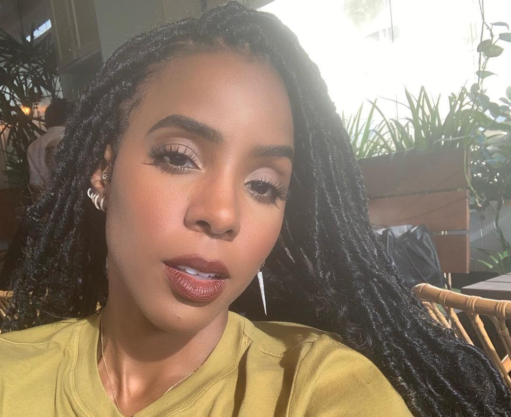 Kelly Rowland Tamar Braxton Halle Berry