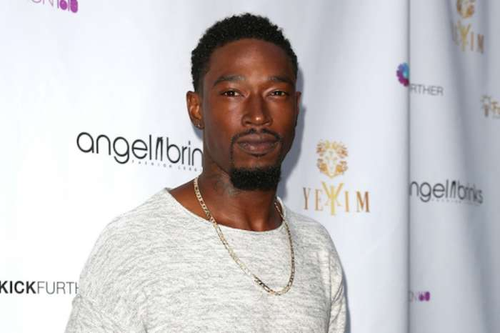 'RHOA' Star Eva Marcille's Baby Daddy Kevin McCall Worries Fans As He Cries On Social Media About Seeing His Daughters
