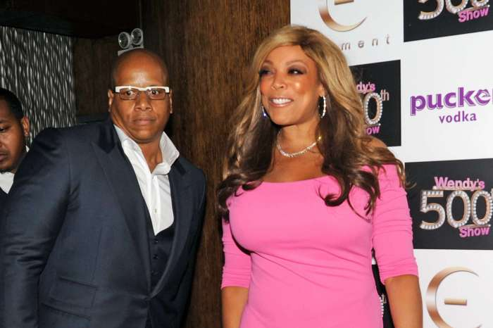The Real Reason Wendy Williams Confessed: She Went Into An Alcohol And Pill-Fueled Addiction After Confrontation About Hiring A PI For Cheating Kevin Hunter!