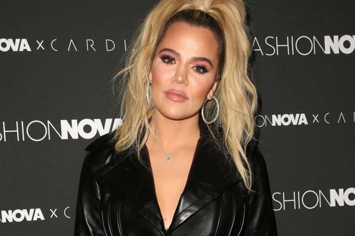 Delusional Khloe Kardashian Claims Jordyn Woods Broke Her Family With Tristan Thompson Cheating Scandal