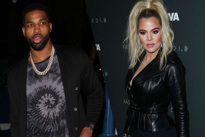Tristan Thompson Is Already Spotted With A New Lady In NYC - He Even Smiles And Gives The Finger To The Camera, While Khloe Weeps On Social Media - See The Pics
