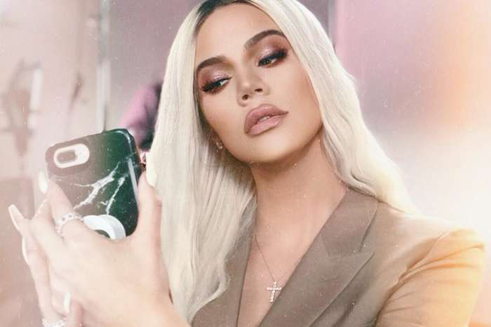 Tristan Thompson Is Moving On, But Khloe Kardashian Is Still Struggling After The Jordyn Woods Cheating Scandal -- Posting Pictures Of Her Daughter Has Become An Escape
