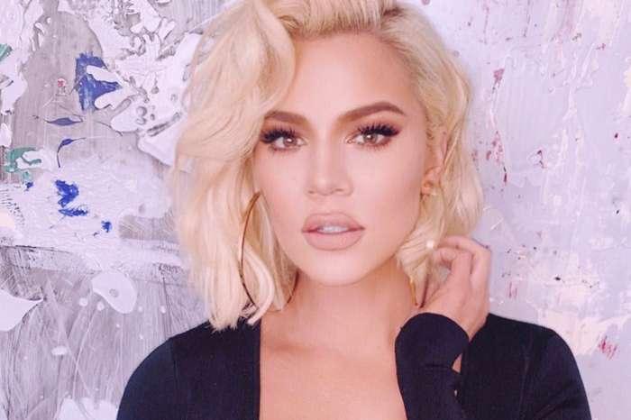 Khloe Kardashian Pushes Resentment Against Tristan Thompson Aside For This Reason