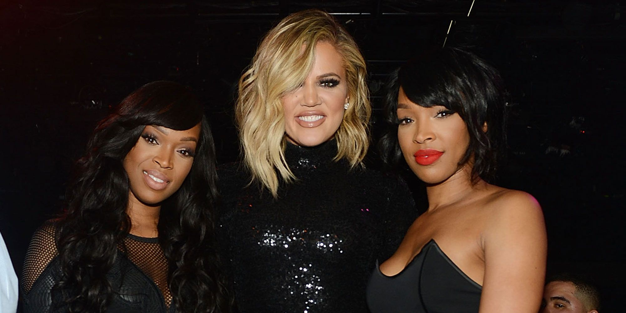 Khloe Malika and Khadijah