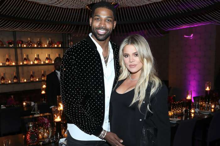 Khloe Who? Tristan Thompson Already Moving On Days After Cheating Scandal With Jordyn Woods