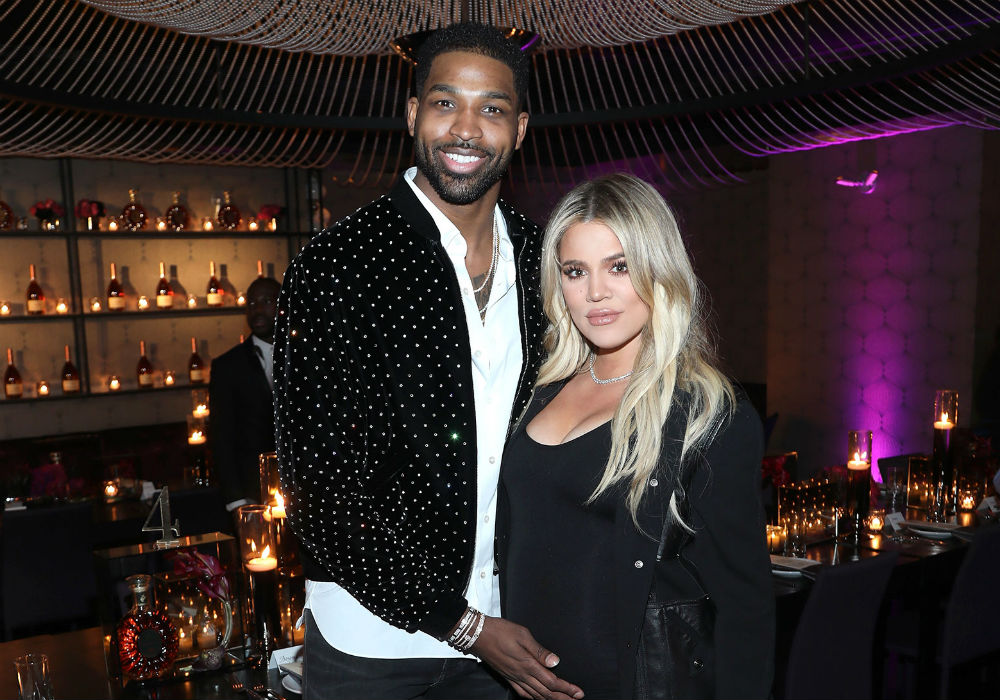 Khloe Who_ Tristan Thompson Already Moving On Days After Cheating Scandal With Jordyn Woods
