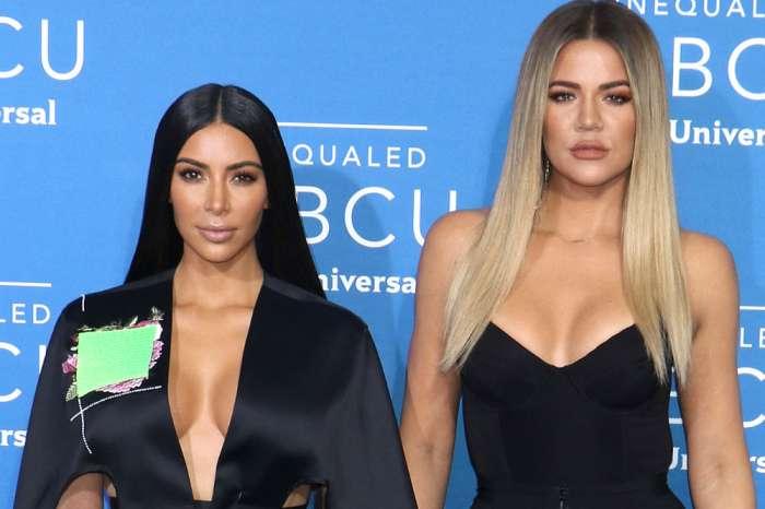 Kim Kardashian Tells Khloe Kardashian To Stay Away From NBA Players After Tristan Thompson Scandal