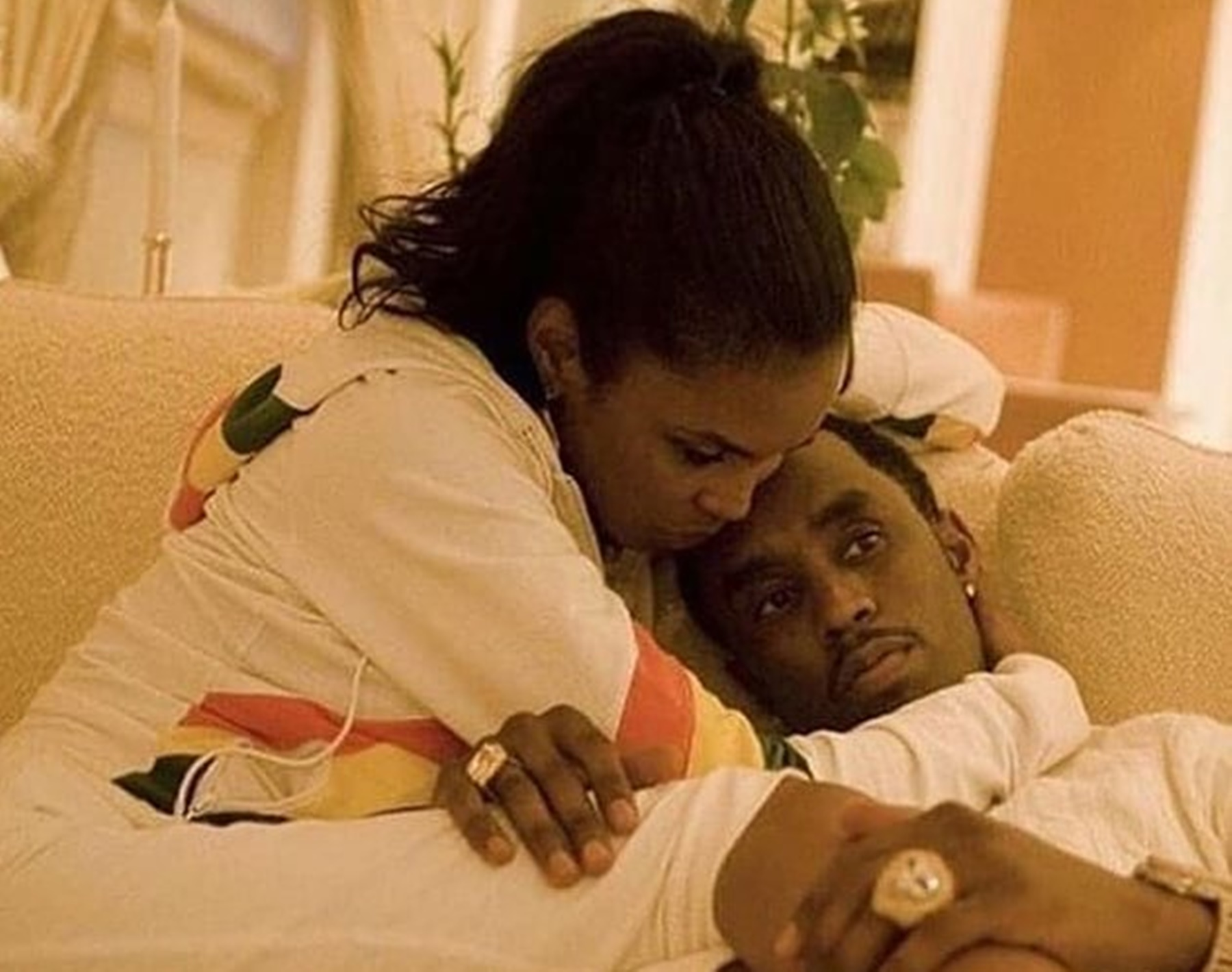 Kim Porter P. Diddy Marriage Regret