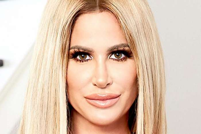 Kim Zolciak Says She'd NEVER Return To RHOA No Matter How Much They Offer Her!