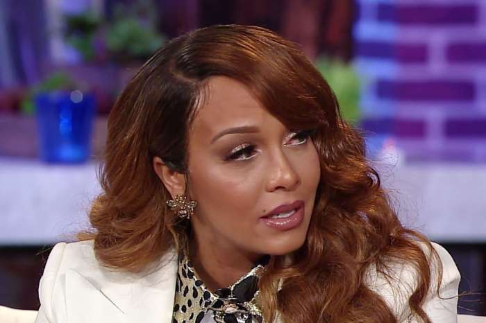 Kimbella Says That Yandy Smith Has Not Been There For Her During Juelz Santana's Prison Time