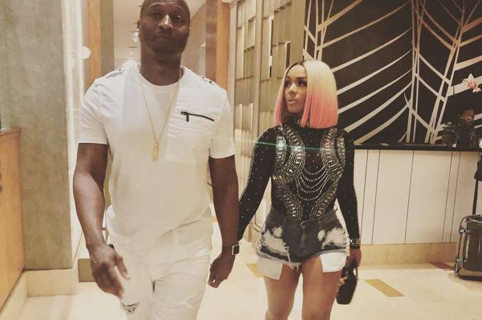 Rasheeda Frost Dazzles In Latest Pictures With Husband Kirk -- She Is Forgiving And They Were Able To Repair The Marriage After The Jasmine Washington Cheating Scandal