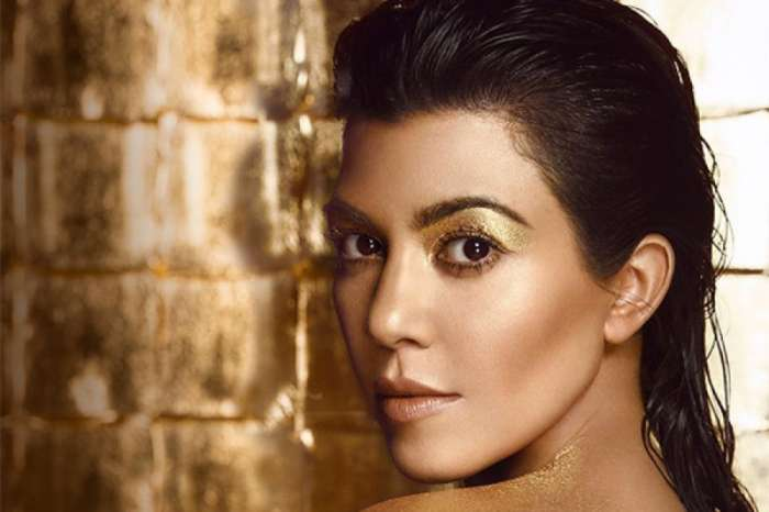 "Kourtney Kardashian Is Thrilled She Has Her Family's Support - They Are Her ""Greatest Strength"""