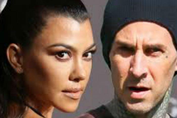 Travis Barker Addresses Kourtney Kardashian Dating Rumors