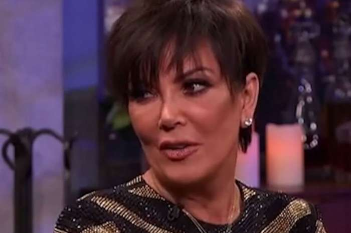 Kris Jenner Breaks Silence On Tristian Thompson And Jordyn Woods Cheating Scandal