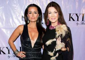 Kyle Richards Who? RHOBH Star Lisa Vanderpump Replaces Her Bestie With Lady Gaga