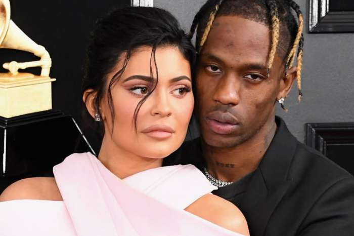 Kylie Jenner And Travis Scott's Relationship Is 'Damaged' And They Are Not Prepared To Fix It Now
