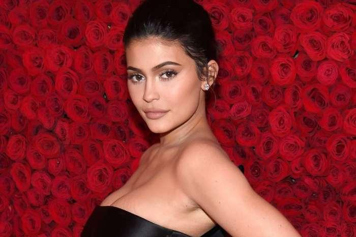 Kylie Jenner Quit Filming 'KUWK' After Jordyn Woods Scandal Broke