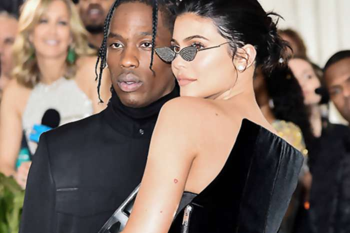 Kylie Jenner Is Terrified Of Being A Single Mom Like Khloe, Says Report