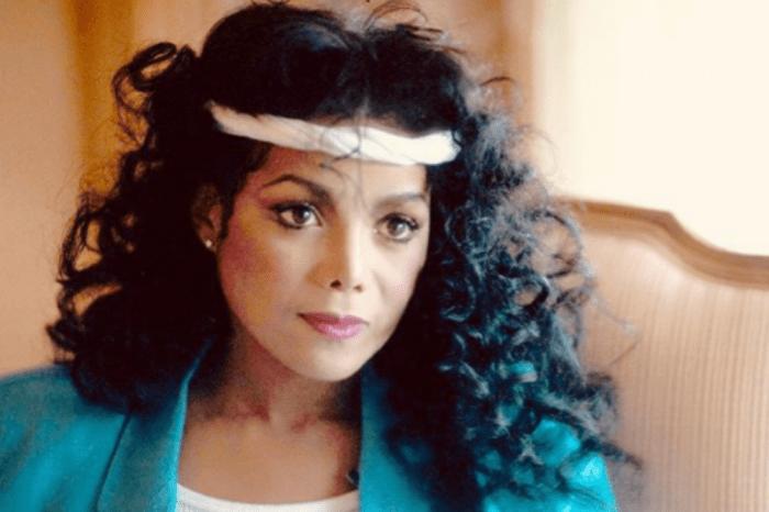 Michael Jackson's Sister La Toya Jackson Talks Sexual Abuse Allegations — Watch Video