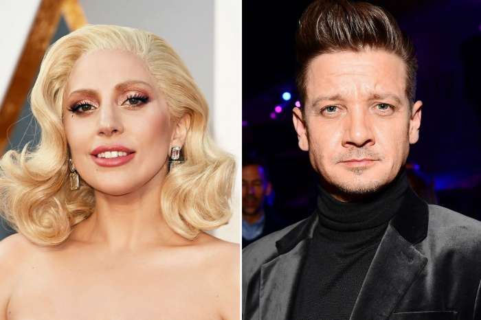 Lady Gaga Moving On From Bradley Cooper With Avengers Endgame Star Jeremy Renner