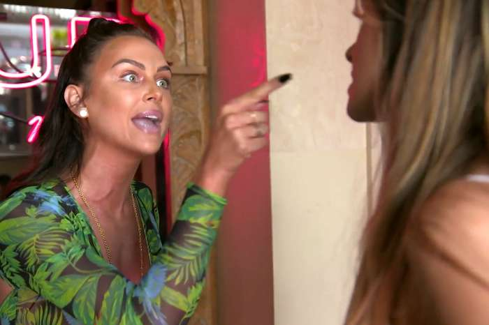 'Vanderpump Rules's Raquel Leviss Slams Lala Kent After Screaming Match On Latest Episode