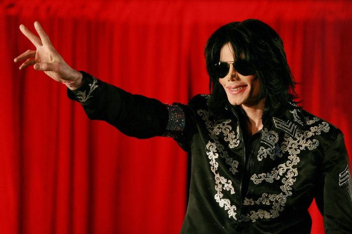"Russian Officials Agreed To Ban Michael Jackson Documentary ""Leaving Neverland"" - Here's Why"