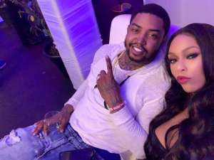 Lil Scrappy's Wife Bambi Benson Shares Video Where Her Son Breland Tries To Remove Her Wig